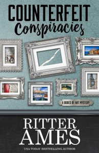 COUNTERFEIT CONSPIRACIES coverII