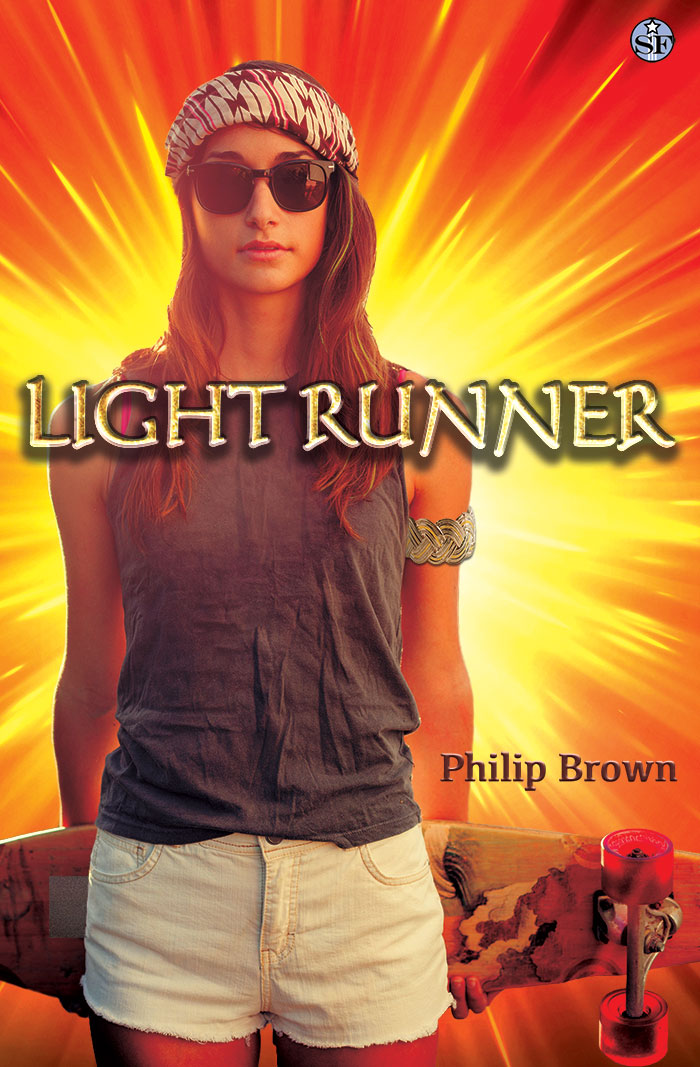 Light Runner Cover