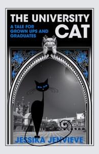 The University Cat Q