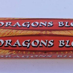HEM-Dragons Blood Incense