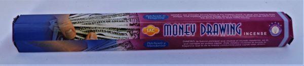SAC-Money Drawing Incense