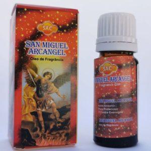 SAC- St Michael Fragrance Oil
