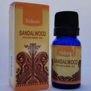 Tulasi – Sandalwood Fragrance Oil