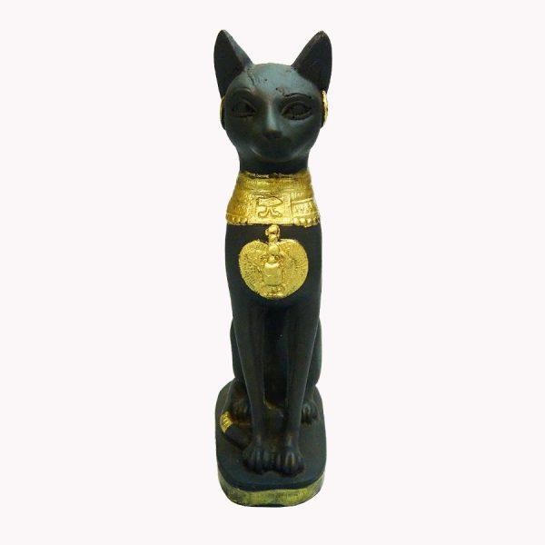 Egyptian Statue - Cat