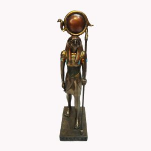 Egyptian Statue - Horus