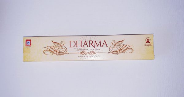 Dharma Masala Incense