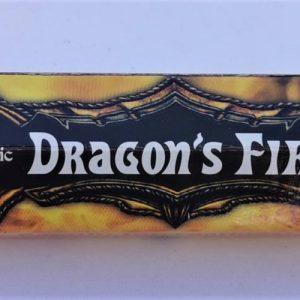 Tulasi – Dragon's Fire Incense
