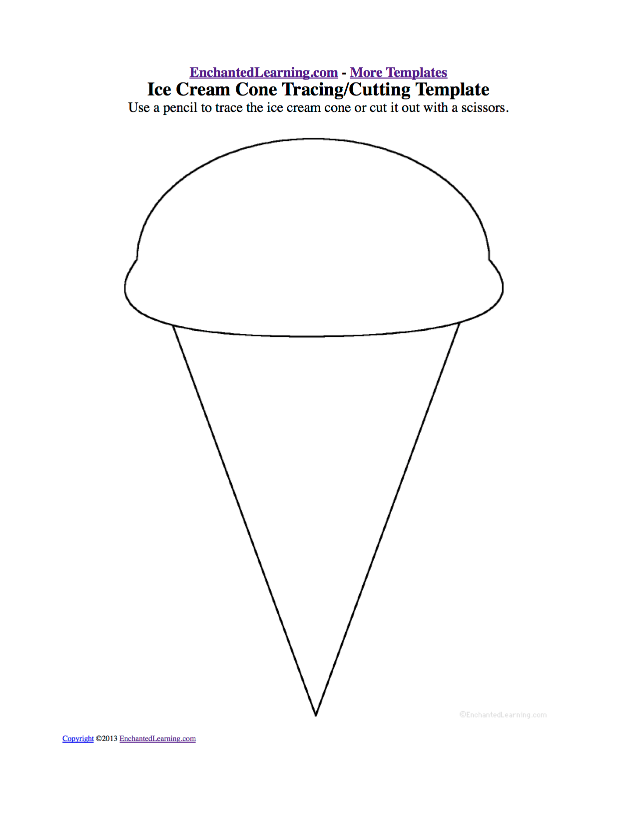 Pre K Tracing Shapes Worksheets