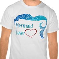 Mermen's clothing