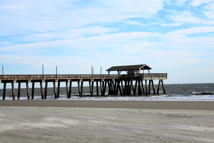 Tybee Island From The Last Song