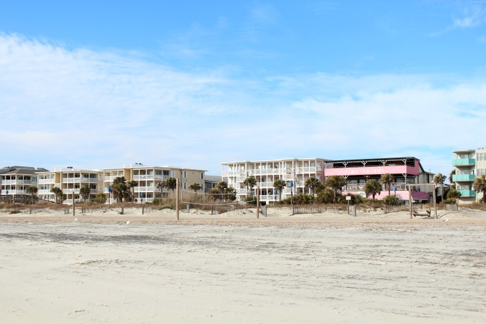 Tybee Island Volleyball Courts