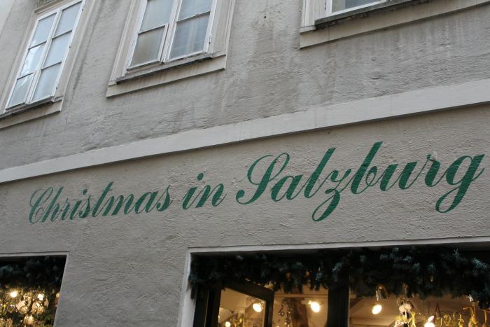 Christmas In Salzburg Exterior