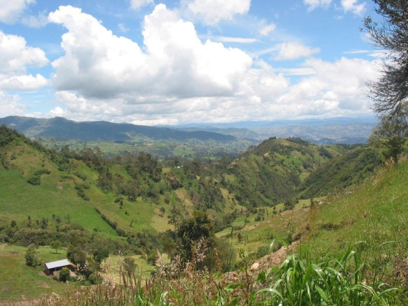 The Missionary Expat Experience: Four Years In Ecuador