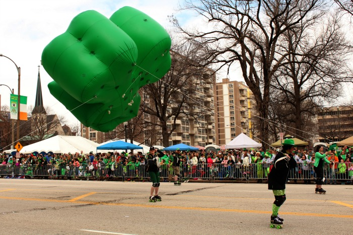 St. Patrick's Day In St. Louis: Irish Celebrations At Its Best!