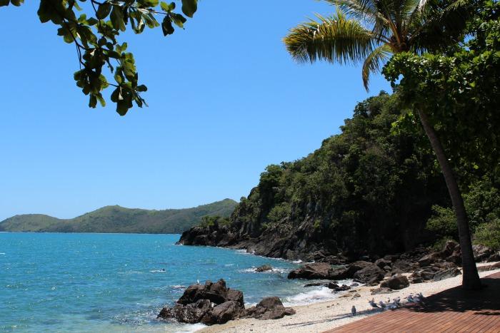 Lover's Cove Daydream Island