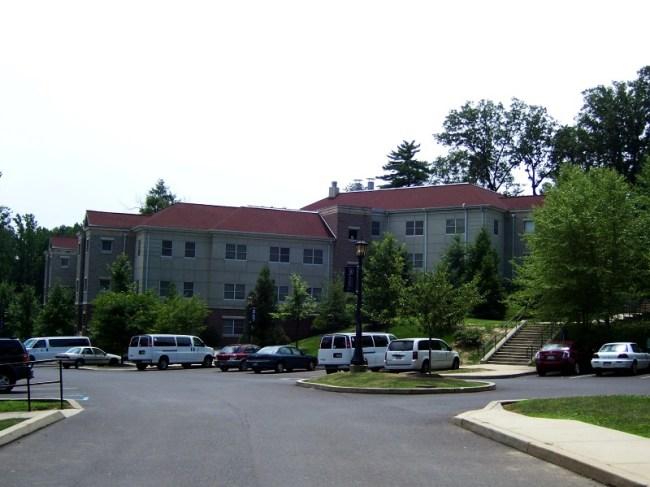 Cabrini College Summer Camp