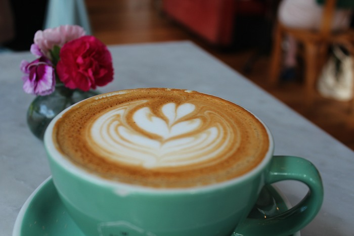 Madagascar Vanilla Latte Collins Quarter Savannah