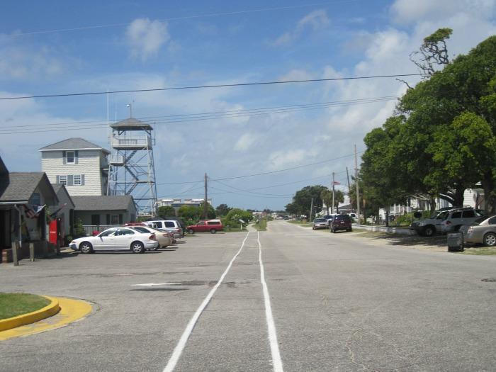 Bay St Southport Safe Haven