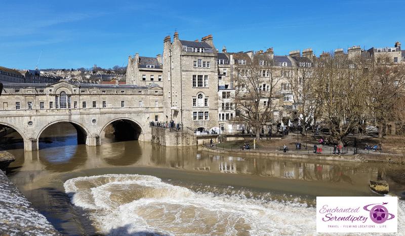 Visit Bath Exploring Bath Attractions