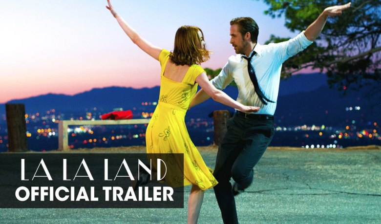 Film La La Land Dominasi Nominasi Oscar