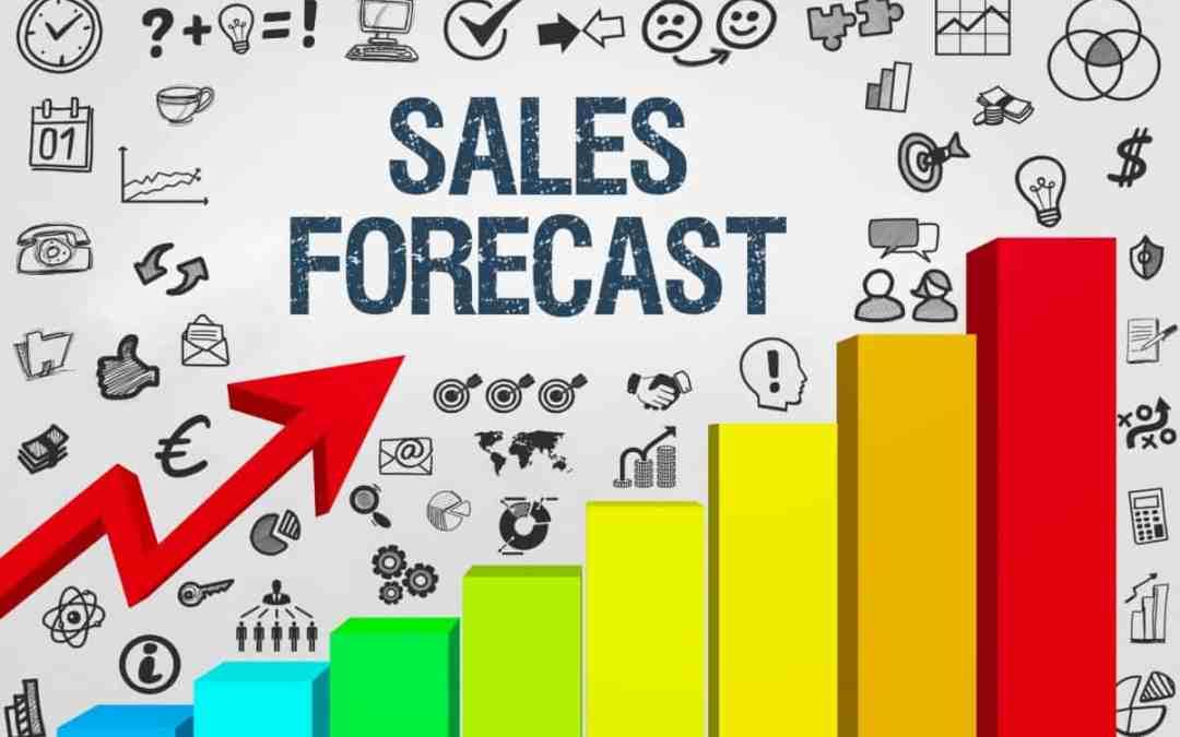 April 2020 New Feature Deep Dive: Sales Forecasting Webinar