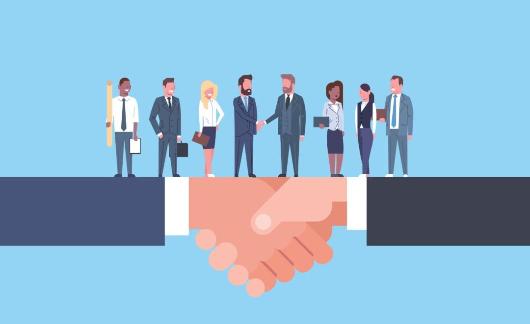 Dynamics 365 | build customer relationships