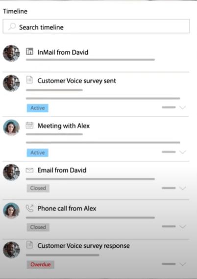 enCloud9 | Microsoft Dynamics 365 CRM Consultants 8 Ways Dynamics 365 Helps Build Customer Relationships Microsoft Dynamics 365