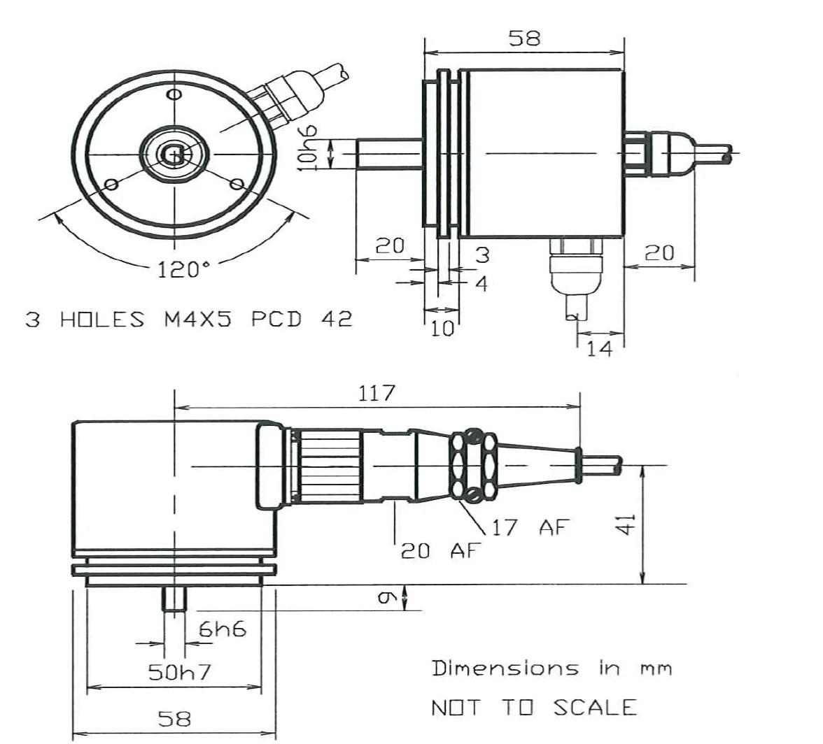 Encoder Design