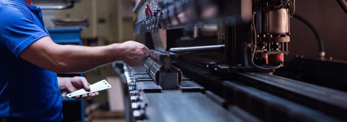 animage of how erp improves lean manufacturing