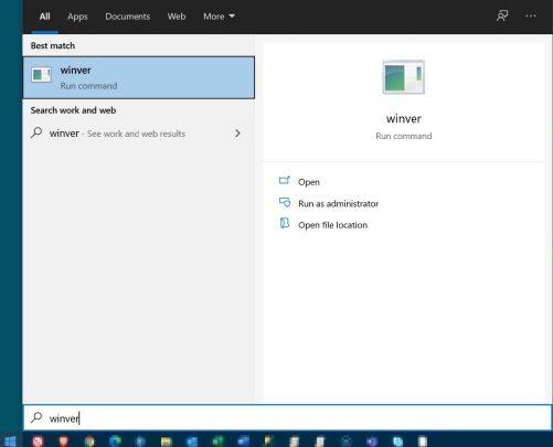 Epicor Preview Microsoft Fix Step 1
