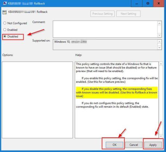 Epicor Preview Microsoft Fix Step 9
