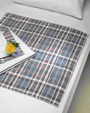 Reusable BedPad
