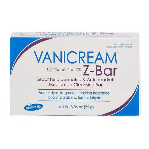 Vanicream Z-Bar