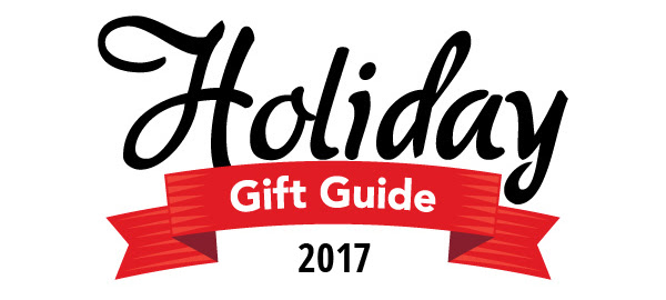 Encore Editions Holiday Gift Guide 2017