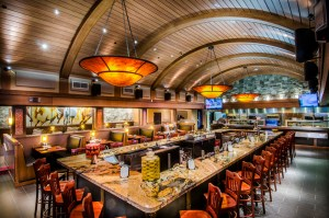 Are you constructing a commercial restaurant? Trust Encore to handle the job!