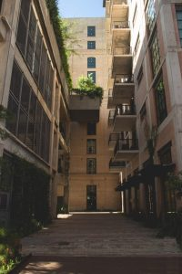 Multi-Dwelling Construction Projects – Some Cost Considerations