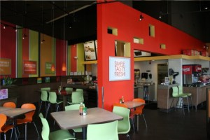 What to Look for In a Restaurant Builder for a Franchise Construction Project