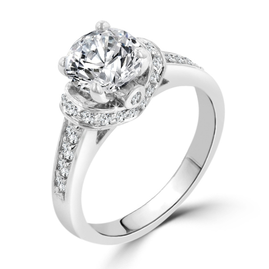 Engagement Rings Under 100 Dollars