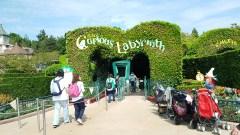 Labyrinthe Alice au Pays des Merveilles