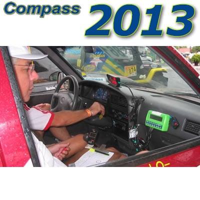 COMPUTADOR DE BORDO COMPASS 2013 2
