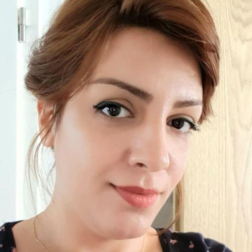 Mina Aghalouie
