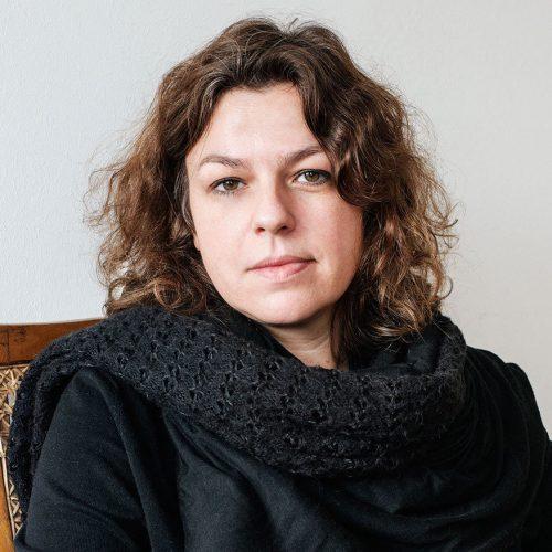 Judith Albrecht