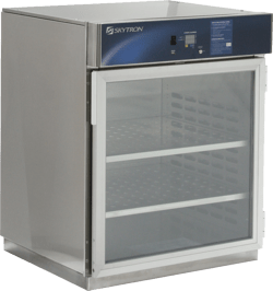 Single Compartment Warming Cabinet| SS2203-M/MG