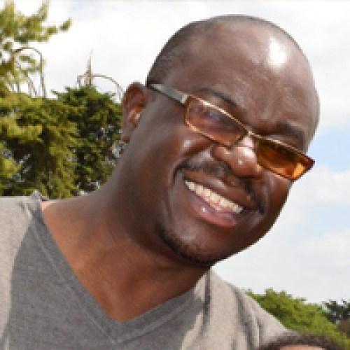 Andrew Chavangi