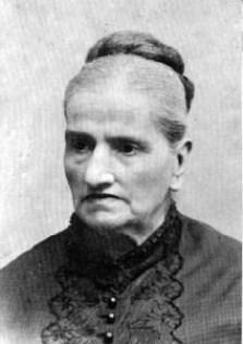 Venerable Dorotea de Chopitea.