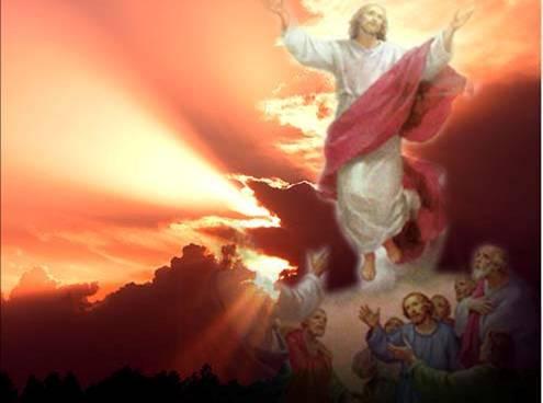 Homilía solemnidad de la Ascensión del Señor a los Cielos