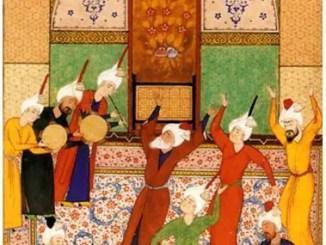 El persa verídico
