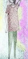Talles. Ilustraciones infantiles