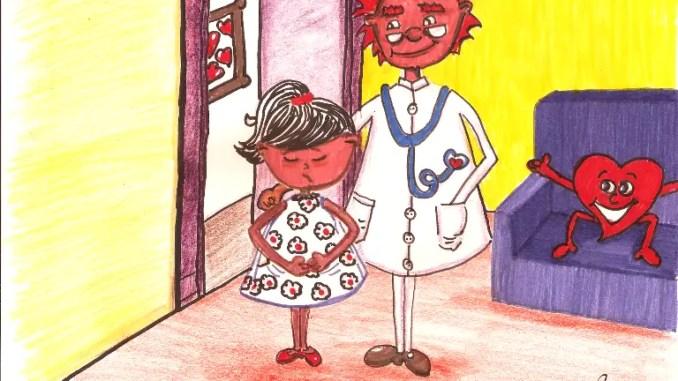 Hospital de corazones – Capítulo V. Cuentos de valores
