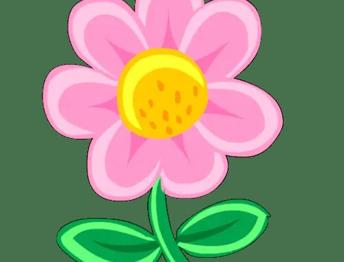 Dua Hipo Y La Flor Rosa Cuentos Con Valores Cuentos Cortos